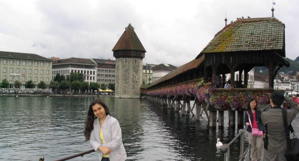 Lucerne Suica