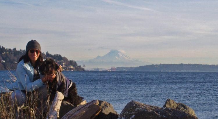 Quando A Chuva Dá Uma Trégua: Seattle Ao Ar Livre