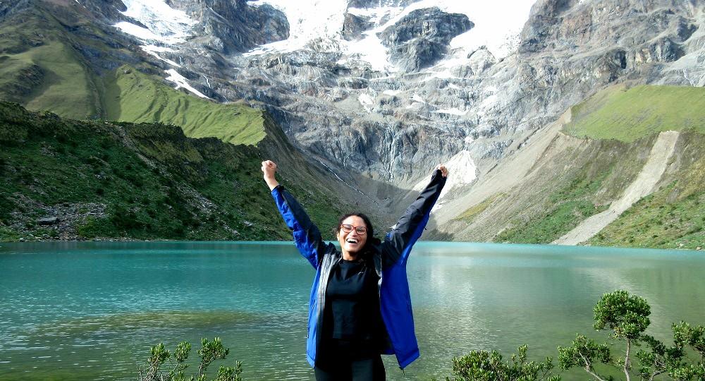 0969a60cdc4 Dicas e experiências: Trilha Salkantay - Peru | Chicas Lokas na Estrada